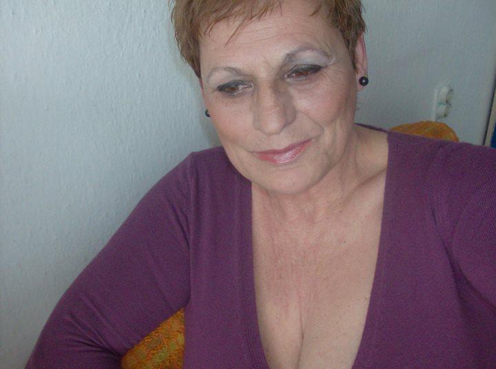 Elena Ralevska, 67,