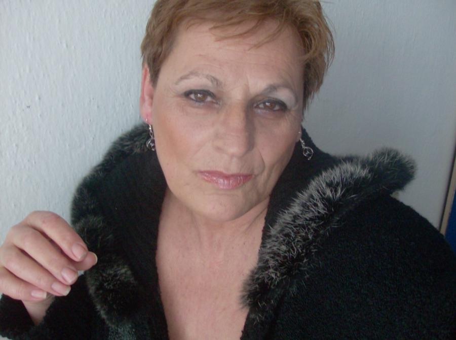Elena Ralevska, 68,