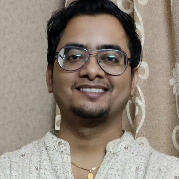 Rohit Raj, 32, Faridabad, India