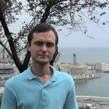 Максим, 35, Tula, Russian Federation