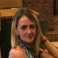 inna gavrish, 32, Dnipro, Ukraine