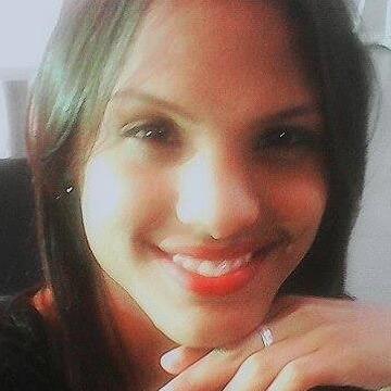 Niurkelis Pinto, 24, Ciudad Guayana, Venezuela