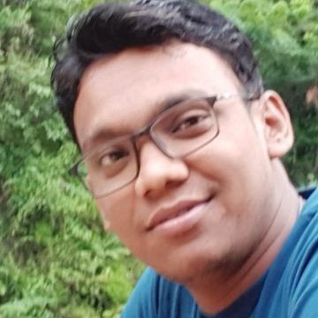Raunak, 25, New Delhi, India