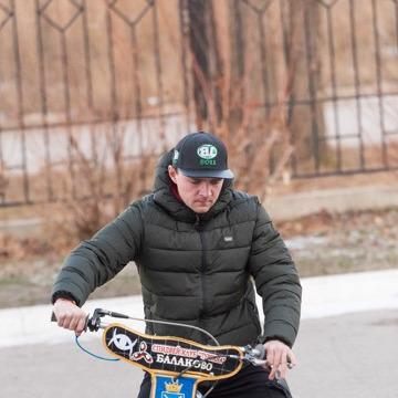Кирилл Цуканов, 28, Balakovo, Russian Federation