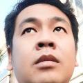 Martius malik, 37, Jakarta, Indonesia