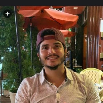 Aems Mafg, 25, Orlando, United States