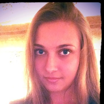 Viktoriia, 27, Dniprodzerzhyns'k, Ukraine