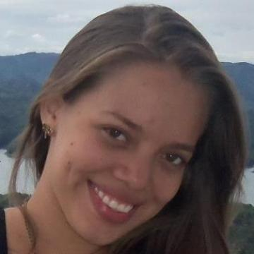 Mary, 27, Medellin, Colombia