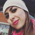 Evelyn, 34, Santiago, Chile
