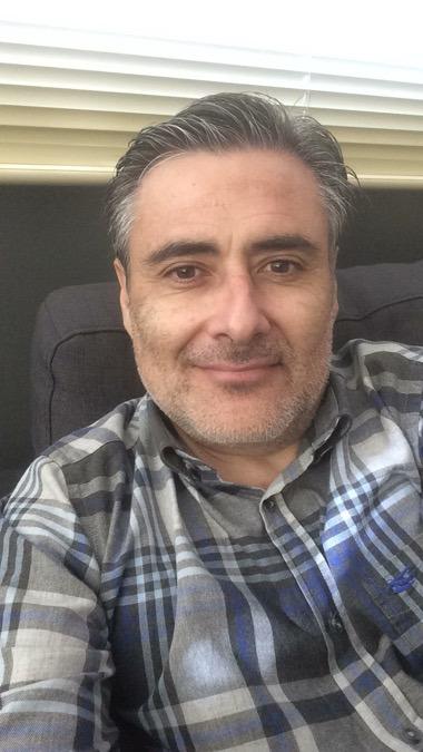 Eduardo, 56, Santiago, Chile
