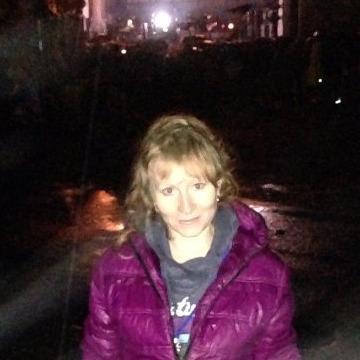 Mira, 38, Saint Petersburg, Russian Federation