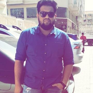Sharu, 27, Dubai, United Arab Emirates
