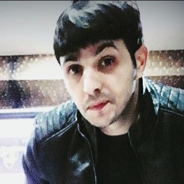 Эмин Бабаев, 30, Baku, Azerbaijan