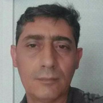 Mehmet, 48, Izmir, Turkey