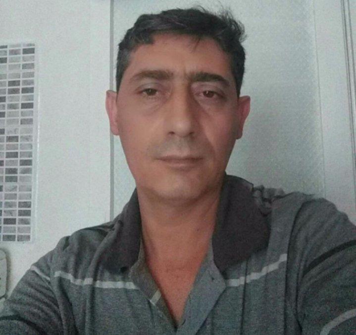 Mehmet, 47, Izmir, Turkey
