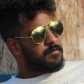 Dharshan, 27, Bangalore, India