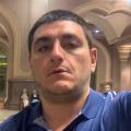 Vahe Kocharian, 30, Moscow, Russian Federation
