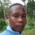 Reuben Raova, 30, Kilifi, Kenya