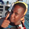 Reuben Raova, 31, Kilifi, Kenya
