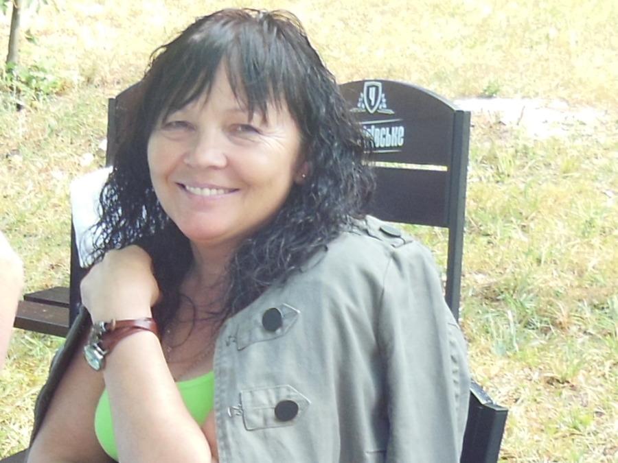 Tatyana, 60, Kiev, Ukraine