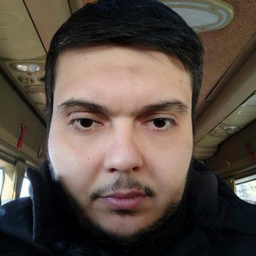 Ömer, 33, Bilecik, Turkey