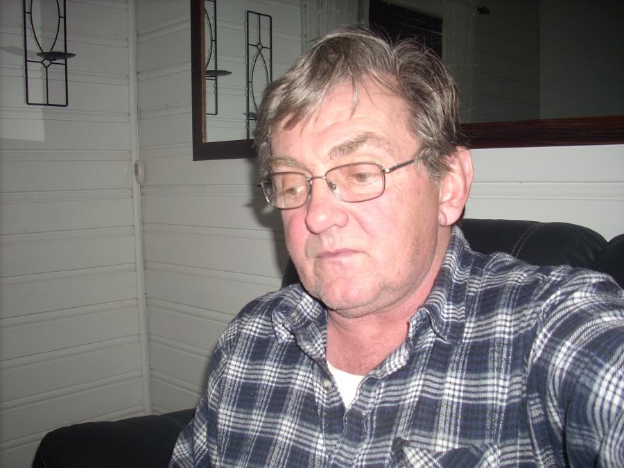 Hannes Oddsson, 70, Akranes, Iceland