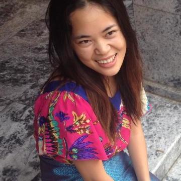 Helen Liu, 32, Bangkok, Thailand