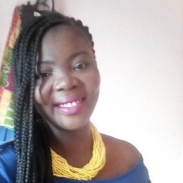 Debby, 32, Accra, Ghana