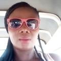 Debby, 33, Accra, Ghana