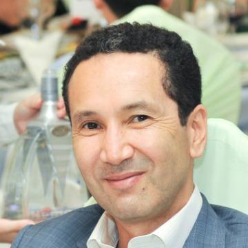 Rustem, 53, Almaty, Kazakhstan