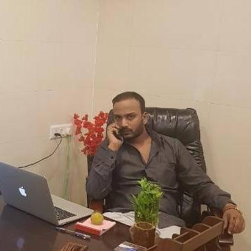 Iqbal, 31, Hyderabad, India