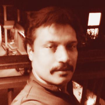 Sandy. D, 35, Bangalore, India