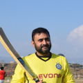 Gullsher, 43, Islamabad, Pakistan