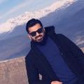 Gardy Muhamad, 30, Erbil, Iraq