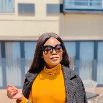 Cyndi, 23, Johannesburg, South Africa
