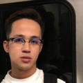 JP Sun, 29, Manila, Philippines