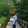 Berkan Demirel, 27, Istanbul, Turkey