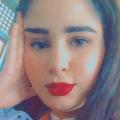 Aida Makh, 21, Casablanca, Morocco