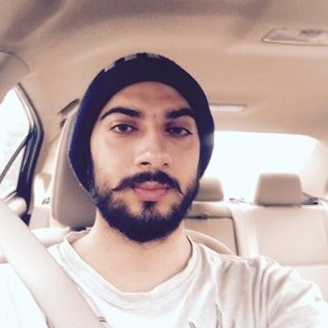 Raman Singh, 31, New Delhi, India