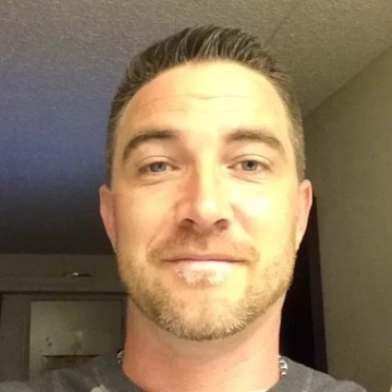 Mark Cole, 41, Griffin, United States