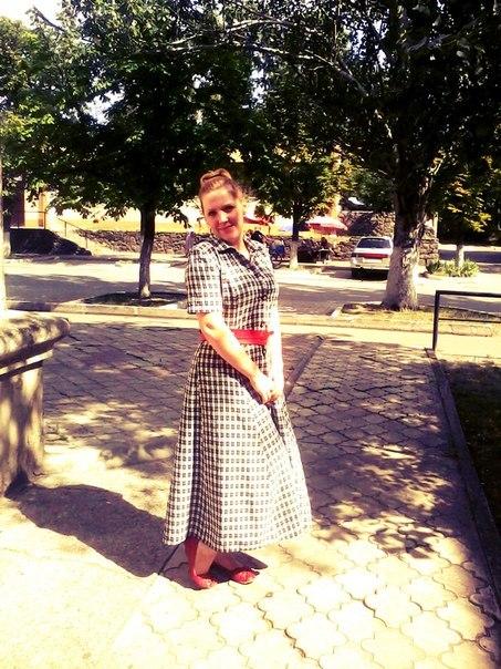 Тина, 31, Komsomol's'k, Ukraine