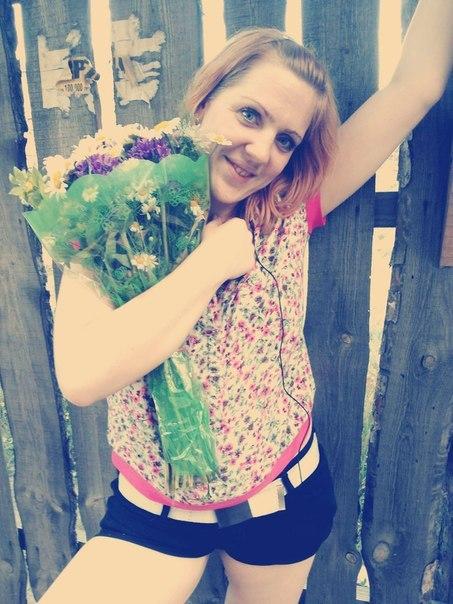 Тина, 32, Komsomol's'k, Ukraine
