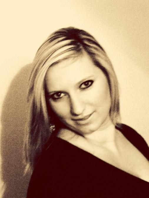 Аня, 31, Lviv, Ukraine