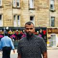 Dennis Anton, 41, Dubai, United Arab Emirates