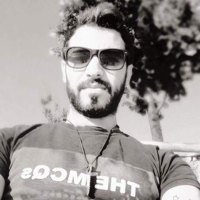 Kenan Al Hmza, 19, Turkmenabat, Turkmenistan