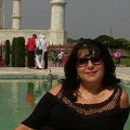 Jenny Wais, 49, Tel Aviv, Israel