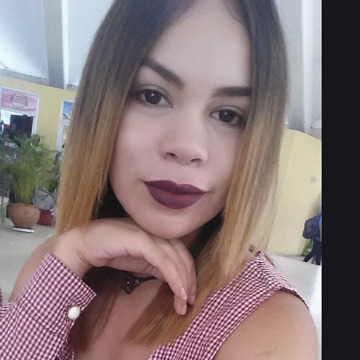 Valeska Pérez, 23, Ciudad Bolivar, Venezuela