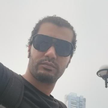 Moe aje, 30, Jeddah, Saudi Arabia