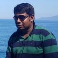 Sathish Nirmal, 29, Carmona, Philippines