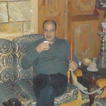 Anis Daniel, 52, Tunis, Tunisia